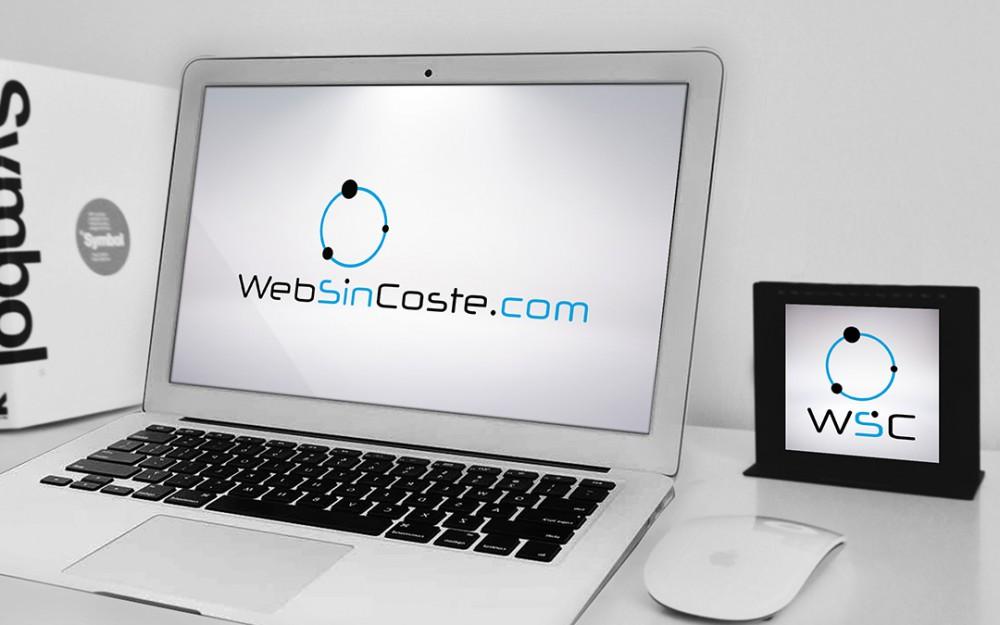 Diseño de Logo - Websincoste - Aicad Business School